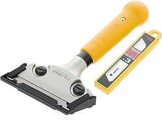 """Coral Tools SCRL600"""" Scrape-Rite Omkeerbare Blade Schraper 200mm Zilver/Geel"""