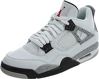 2ee32157af58 Jordan Retro 4 Og Basketball Men s Shoes Size