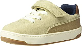 Carter's Kids Retro Boy's Casual Sneaker