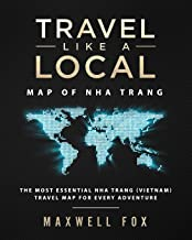 Travel Like a Local - Map of Nha Trang: The Most Essential Nha Trang (Vietnam) Travel Map for Every Adventure