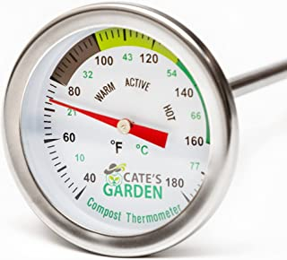 center 304 thermometer