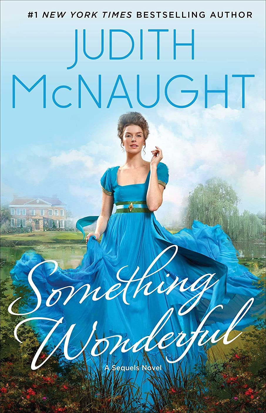 特別に見ました中でSomething Wonderful (The Sequels series Book 2) (English Edition)