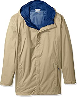 Columbia Men's Big and Tall Watertight Ii Jacket, British...