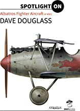 Albatros Fighter Aircraft of WWI (Spotlight ON)