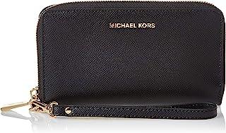 محفظة كبيرة مسطحة من مايكل كورس