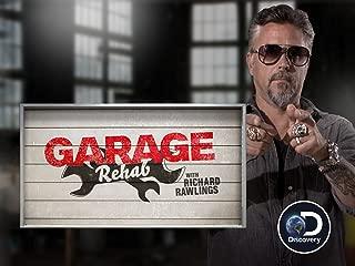 Garage Rehab Season 1