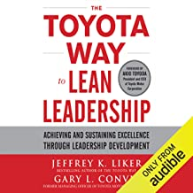 toyota leadership