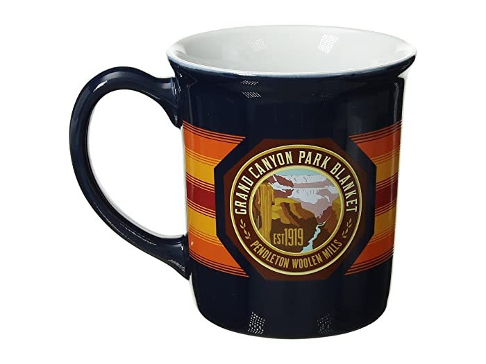 National Park Coffee Mug (Grand Canyon) Glassware Cookware