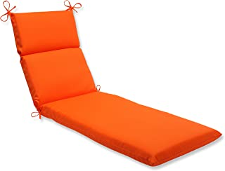 Amazon Com Orange Outdoor Cushions