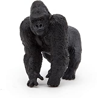 Papo Gorilla Figure