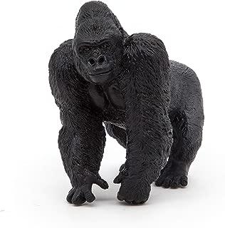 Schleich 42382 Wild Vita Gorilla procacciarsi giocattolo