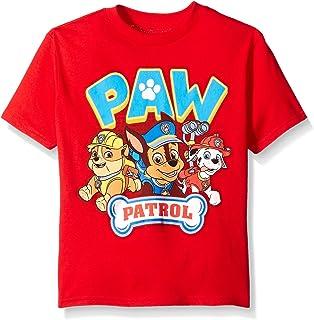 Peanuts Toddler Boys' Short Sleeve T-Shirt