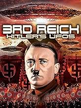 3rd Reich: Hitler's UFOs