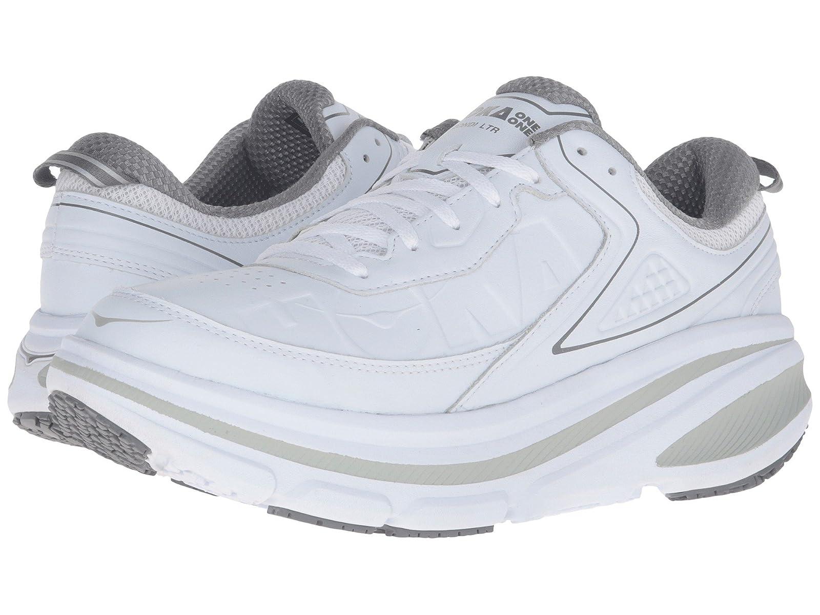 Hoka One One Bondi LTRAtmospheric grades have affordable shoes