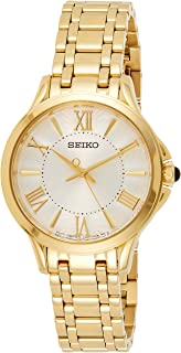 Seiko Women's Quarts Watch, SRZ528P1
