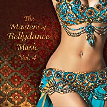 The Masters of Bellydance Music, Vol. 4