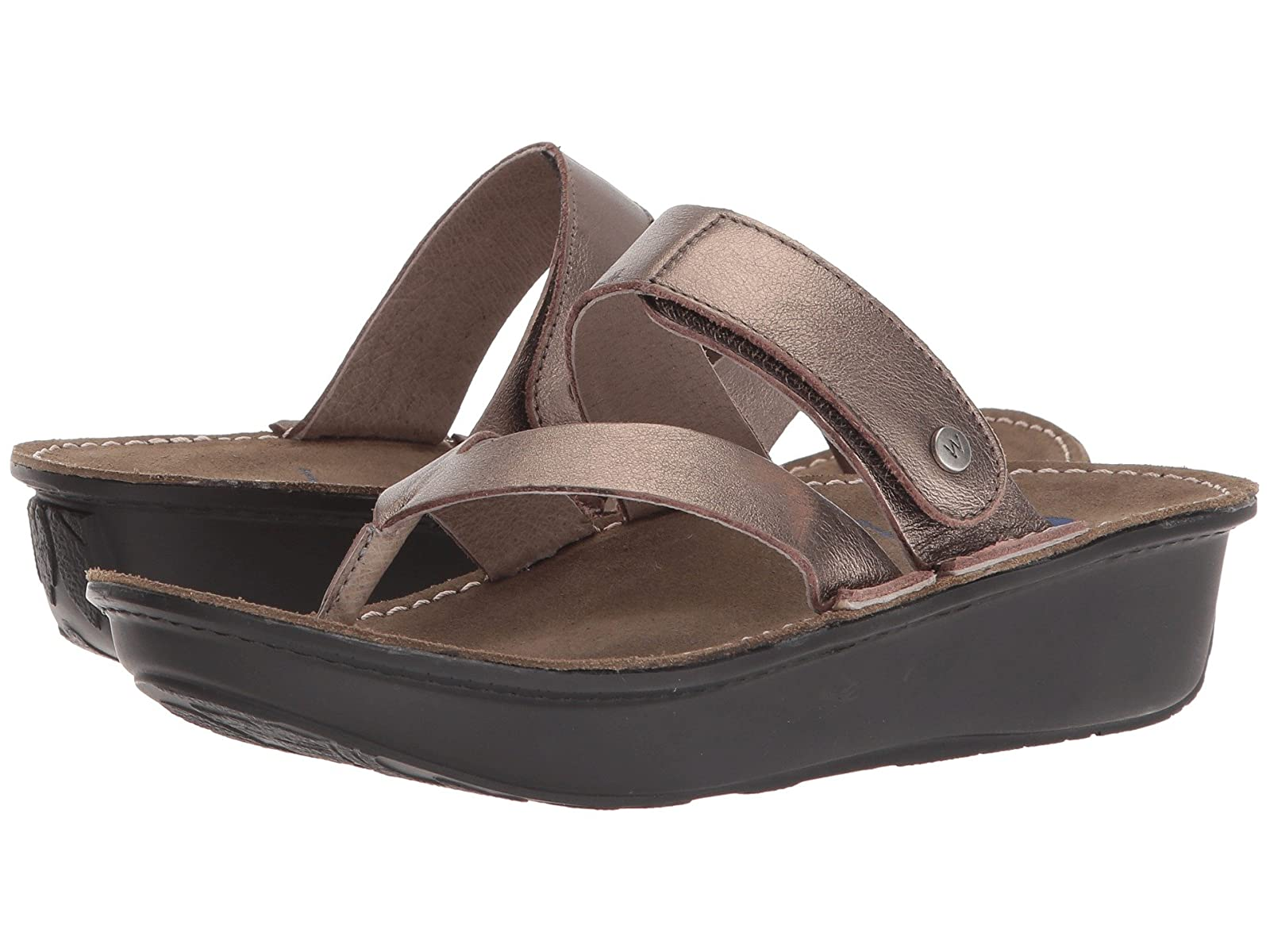 Wolky TahitiAtmospheric grades have affordable shoes