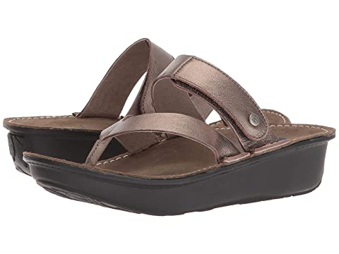 Wolky Tahiti Bronze 100% Authentic Cheap Online 7DxQy96z
