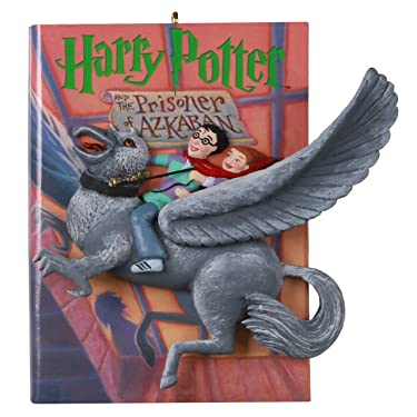 Hallmark Keepsake Christmas Ornament 2020, Harry Potter and the Prisoner of Azkaban