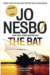 The Bat: A Harry Hole Novel (1) Kindle Edition