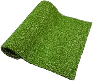 ガーデンガーデン 色までリアルなロール人工芝 しっかりタイプ 夏色 芝丈20mm 幅1m×2mロール 自然反射タイプ 安全性検査済 FME-2002-NTU