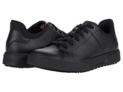 Caterpillar ProRush SR+ Oxford (Black Action Leather) Men