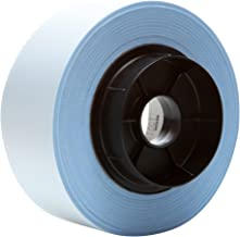 3M 398FR, Glasweefsel-tape, 50 mm x 33 m, 0,18 mm, wit (24-pack)