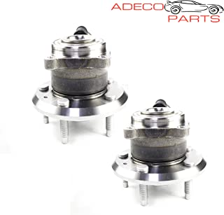 1 AdecoAutoParts/© FRONT WHEEL HUB BEARING ASSEMBLY FOR DODGE CHALLENGER 2008 2009 2010 2011 2012 2013 2014 513224 HA590030 BR930359 FW9224 BAF5010C