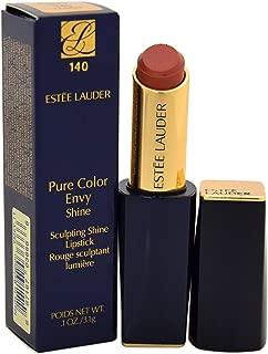 Estee Lauder Pure Color Envy Shine Lipstick, No.140 Fairest 3.1 g
