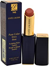 Estee Lauder Pure Color Envy Shine Lipstick, No.140 Fairest 3.1 g
