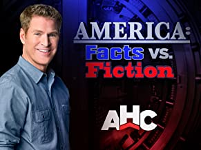 America Facts vs. Fiction Season 4