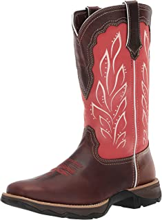 Durango Women's Lady Rebel Western Boot