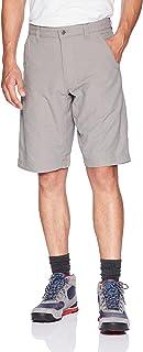 Mountain Khakis Men's Boardwalk Plaid Short Relaxed Fit