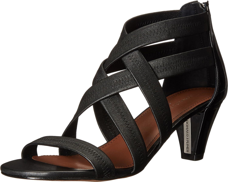 Donald J Pliner Womens Vida Dress Sandal