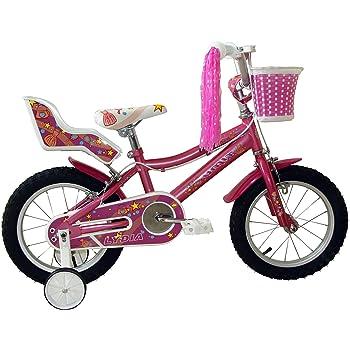 Toim- Paw Patrol Bicicleta con Pedales (1271): Amazon.es: Juguetes ...