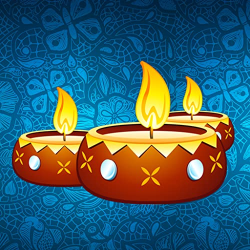 Hindu Hochzeits-Einladungen