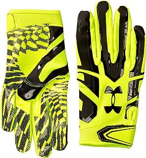 Under Armour Boys F5 Football Gloves