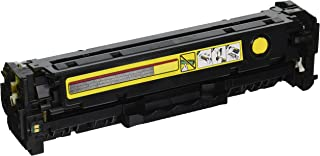 WPP 200562P Remanufactured Yellow Toner Cartridge for HP 305A