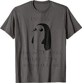 Penguin Gunter Quote T-Shirt
