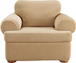 كرسي من نسيج بيكيه قابل للتمدد من شورفيت Chair SF38698