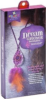 craft tastic dream catcher necklace