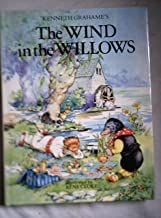 THE WIND IN THE WILLOWS by MICHAEL BISHOP - ILLUSTRATED BY RENE CLOKE' 'KENNETH GRAHAME (1985-11-08)