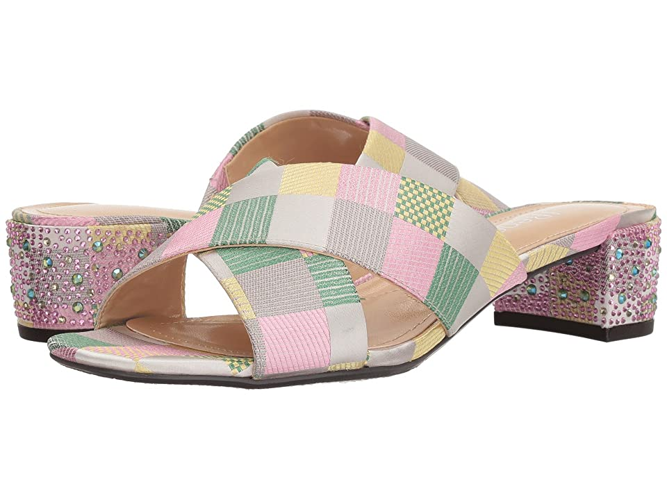 J. Renee Cindee (Pastel Multi) High Heels