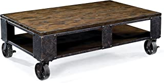 Best distressed pine coffee table Reviews