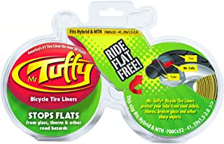 Best Mr. Tuffy Bicycle Tire Liner Review
