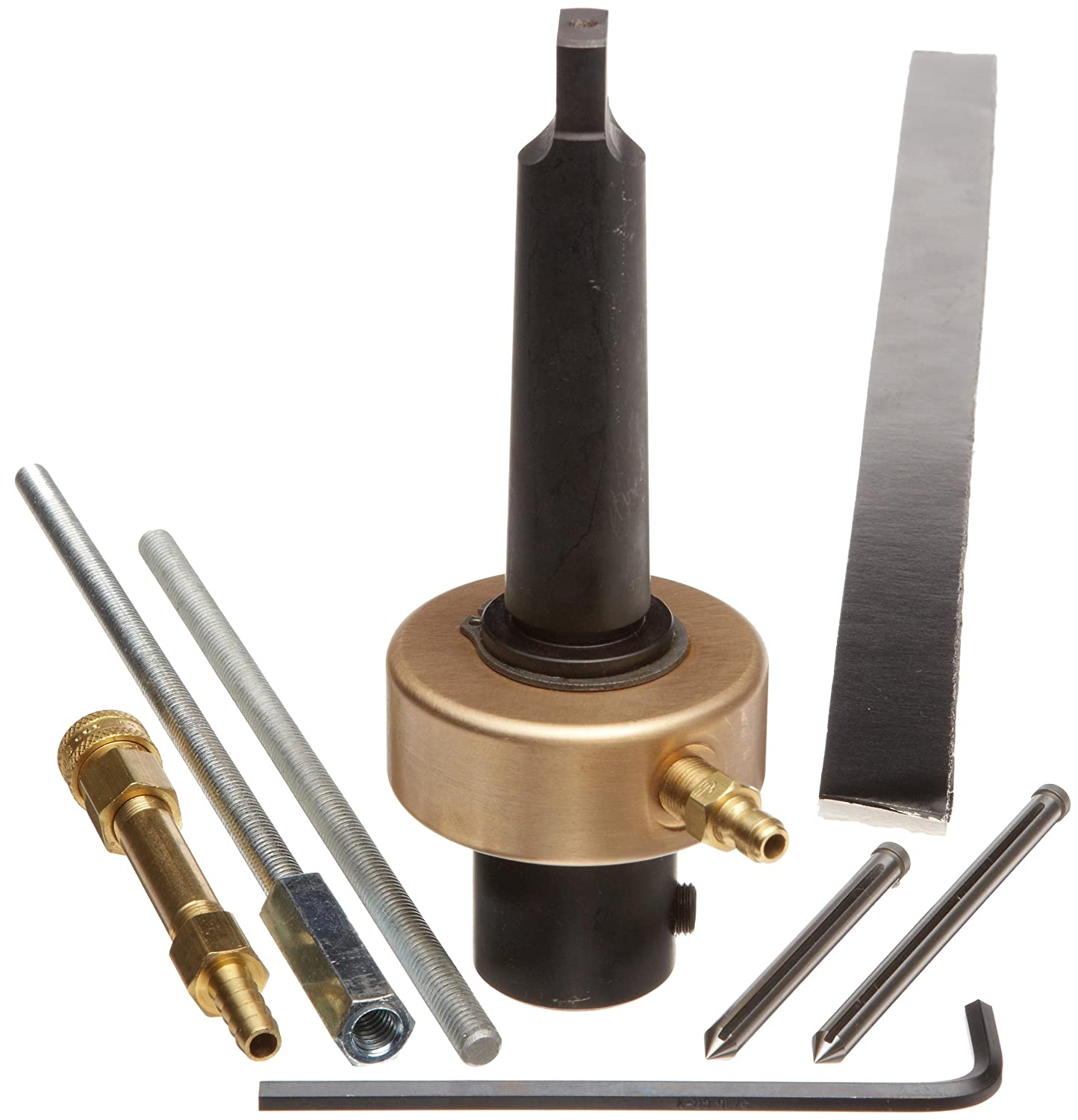 Year-end annual account Jancy Slugger IA3MT 3 Morse Ranking TOP7 Arbor Industrial Coolant Taper With