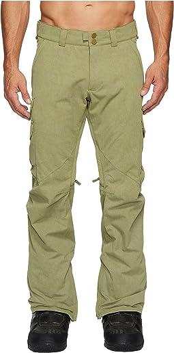 Burton - Cargo Pant-Mid
