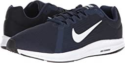 a49fdb534913 Midnight Navy White Dark Obsidian Black. 292. Nike. Downshifter 8