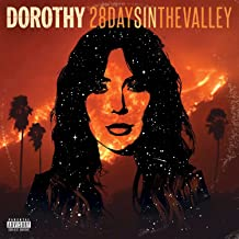 dorothy 28 days in the valley songs
