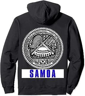 American Samoa Hoodie
